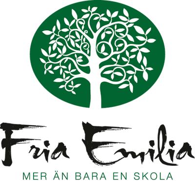 Vår logotyp - Fria Emilia